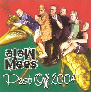 Pest of 2004